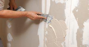 Reactive Drywall